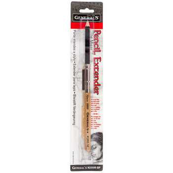 General/'s The Miser PENCIL EXTENDER with Pencil